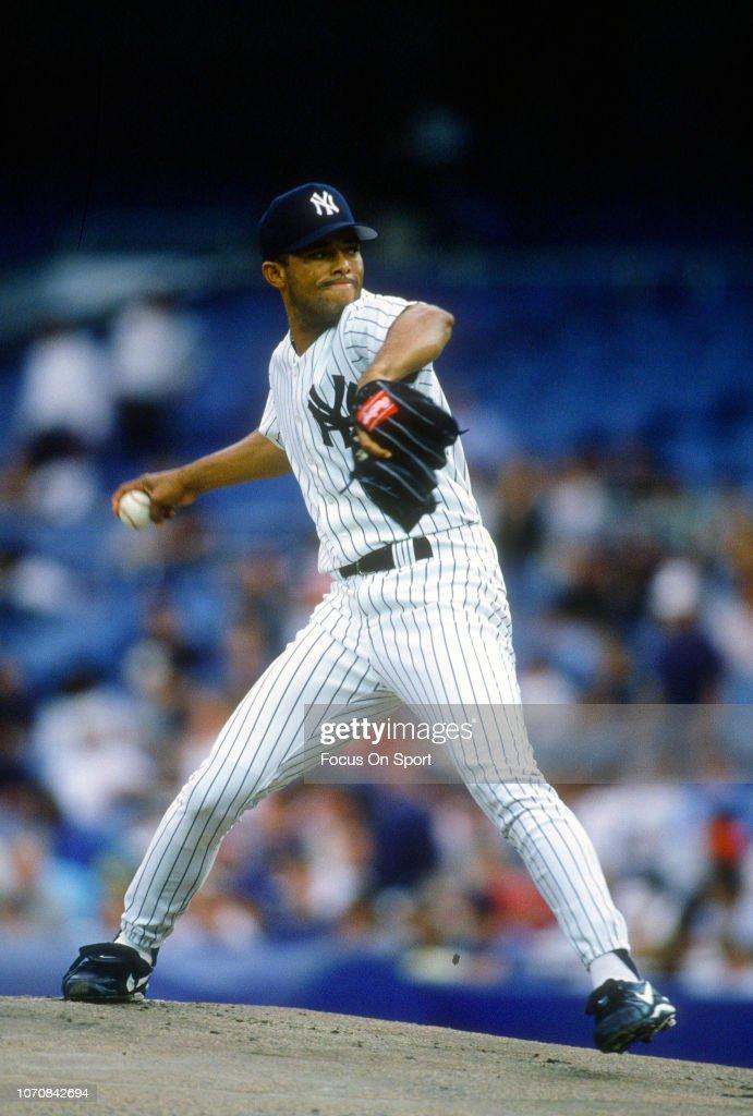 New York Yankees : News Photo