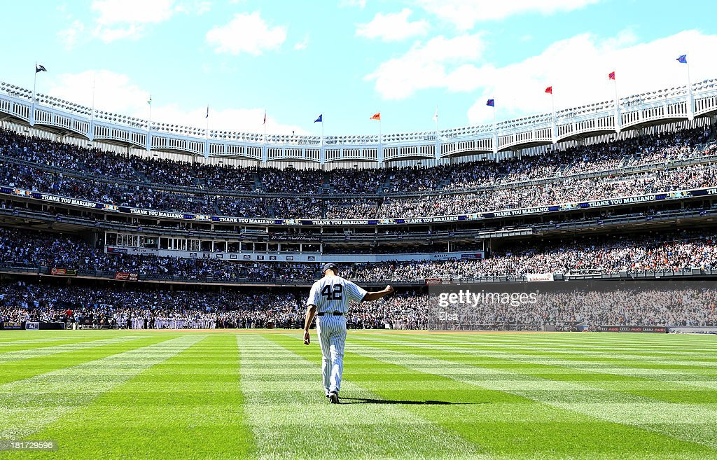 San Francisco Giants v New York Yankees : News Photo