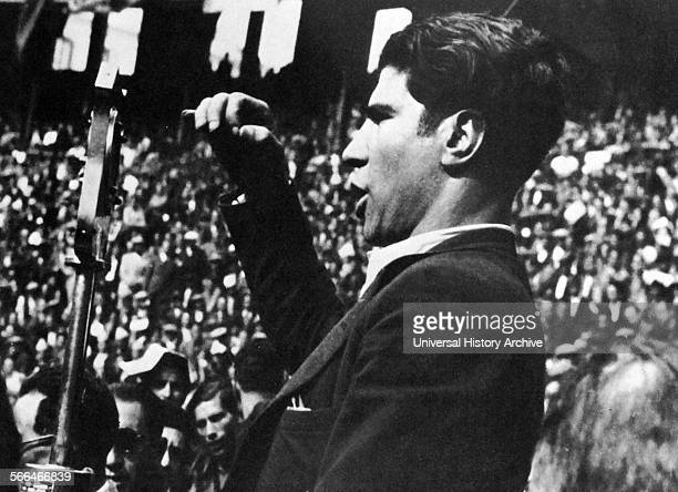 Mariano Rodríguez Vazquez Spanish anarchosyndicalist popularly known as Marianet and signed as Mariano R Vazquez Regional Secretary of the National...