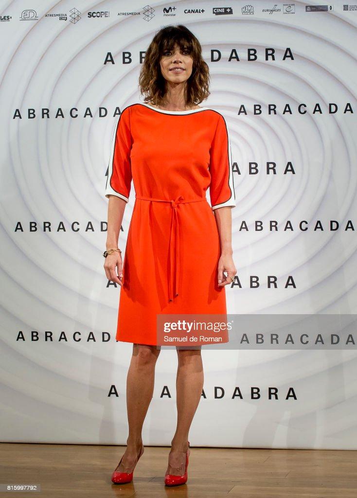 'Abracadabra' Madrid Photocall