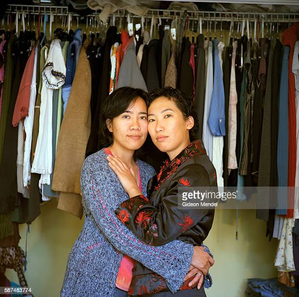Maribeth Fortaleza and Jean Tong were born in the Philippines and Hong Kong respectively They both emigrated to the US as children where they later...