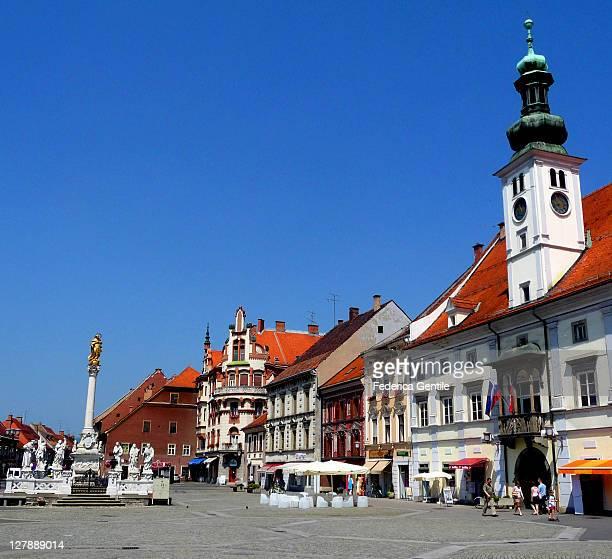 Maribor town hall