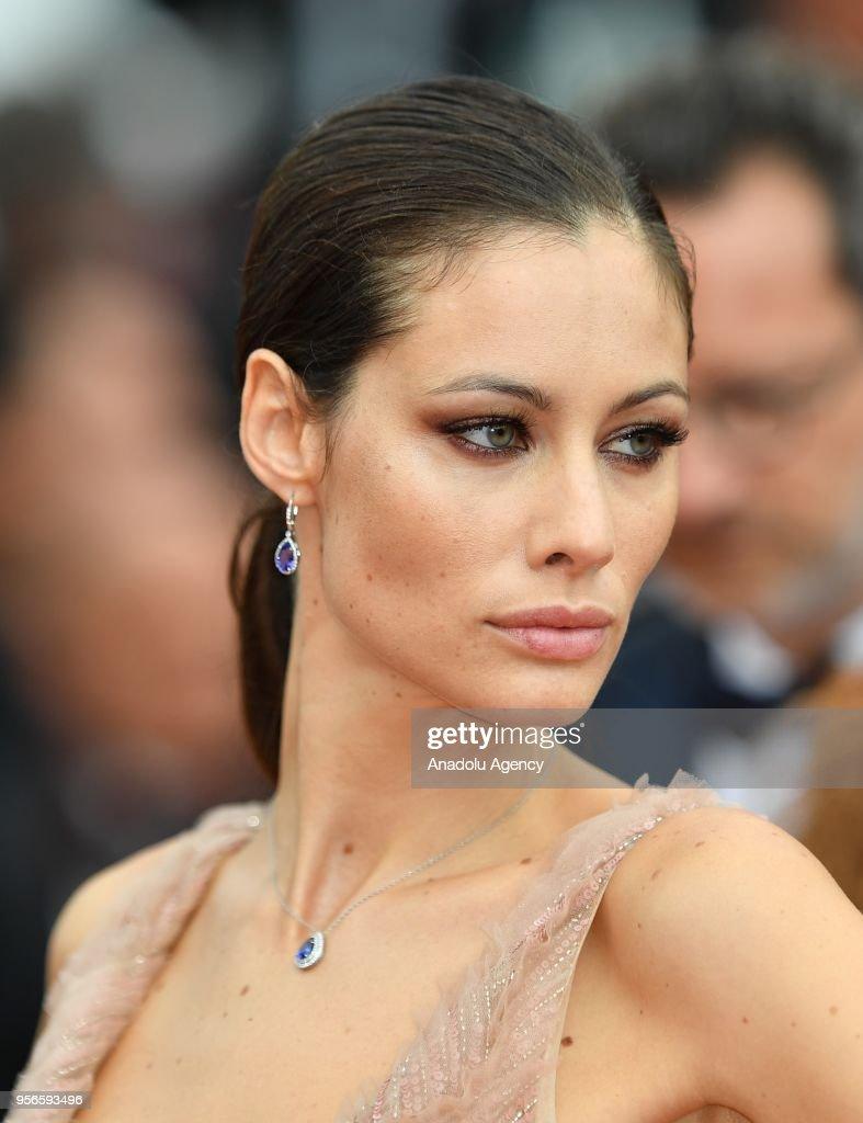 71st Cannes Film Festival - Yomeddine Premiere : Foto di attualità