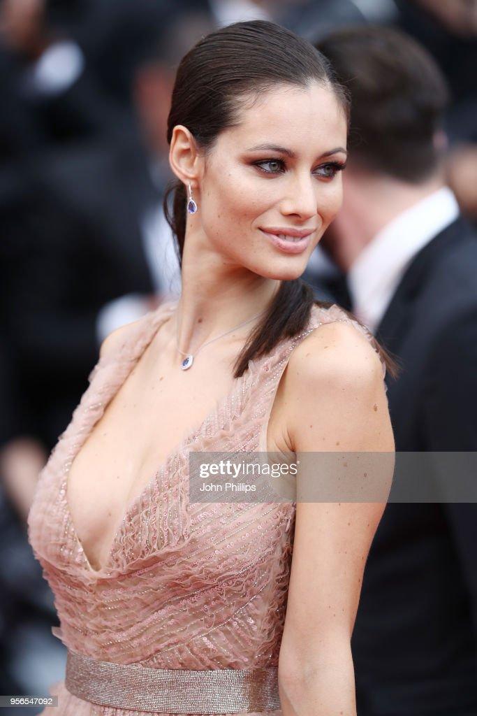 'Yomeddine' Red Carpet Arrivals - The 71st Annual Cannes Film Festival : Foto di attualità