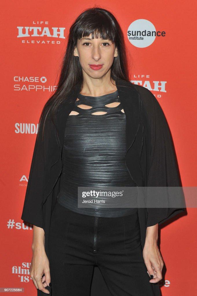 "2018 Sundance Film Festival - ""Un Traductor"" Premiere"