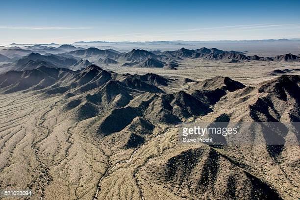 Maricopa wilderness