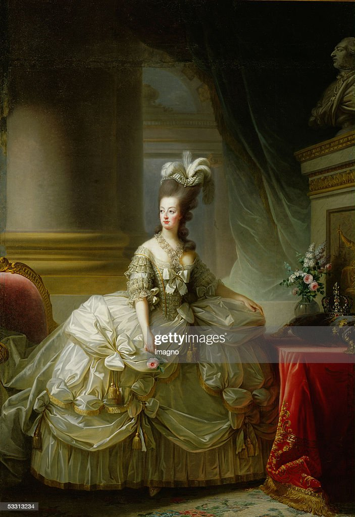 250th Anniversary Of The Birth Of Marie Antoinette