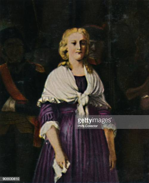 'Marie Antoinette Königin von Frankreich 17551793' 1934 Marie Antoinette born Maria Antonia Josepha Johanna was the last Queen of France before the...