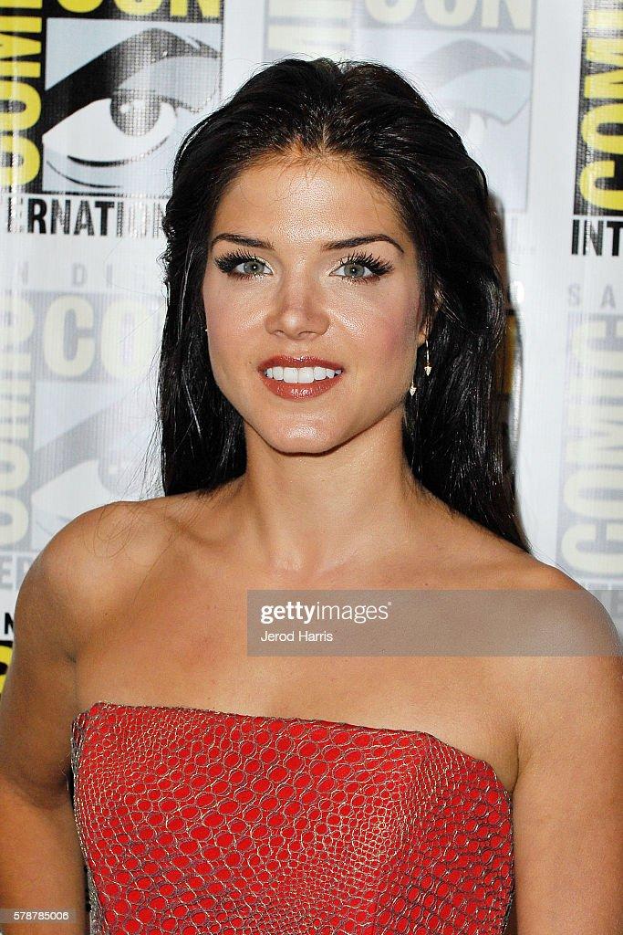 Comic-Con International 2016 - Day 2 : News Photo