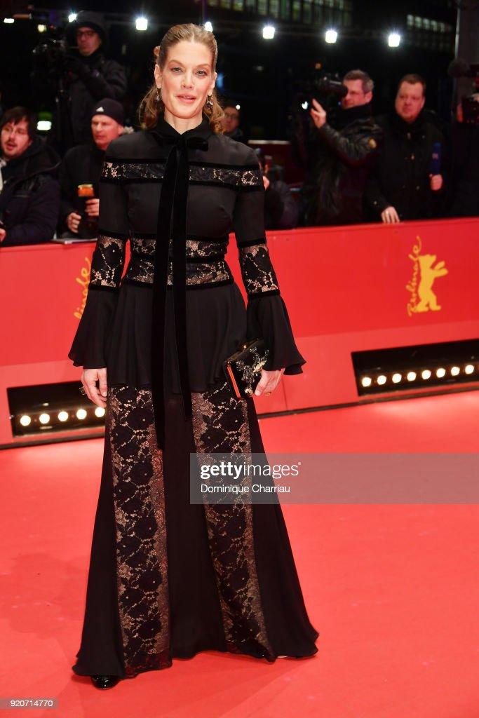 '3 Days in Quiberon' Premiere - 68th Berlinale International Film Festival