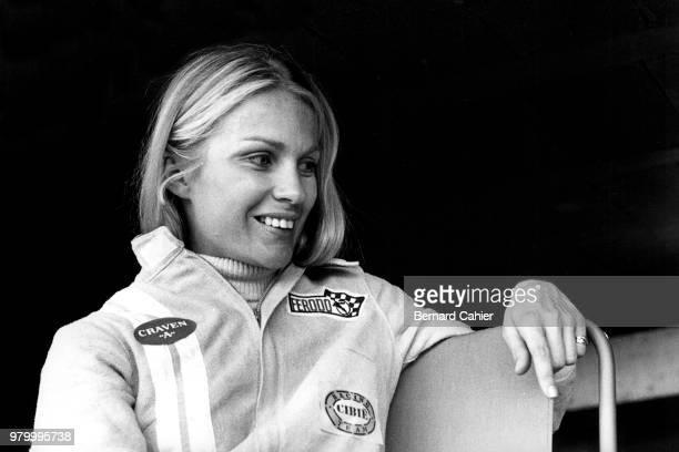 Marie Claude Beaumont 24 Hours of Le Mans Le Mans 11 June 1972
