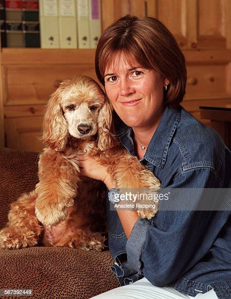 Marie Dana's former boyfriend and live –in companion died and left the bulk of his $5 million estate to his cocker spaniel Samantha Dana is now going...