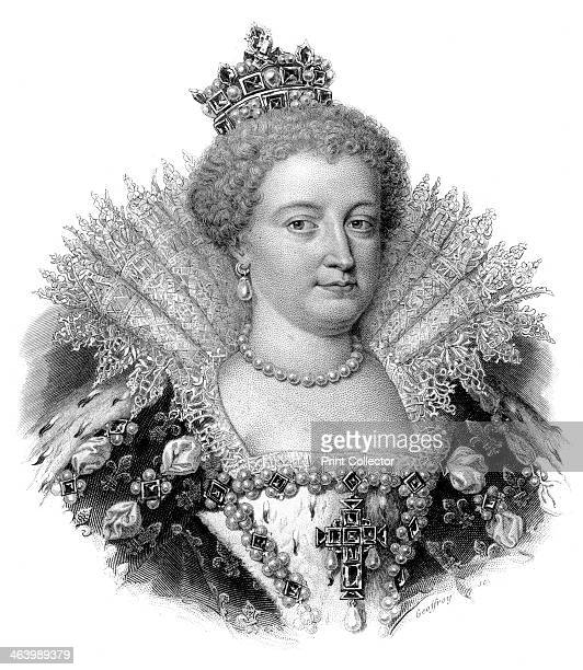 Marie de' Medici Marie was the second wife of Henry IV She acted as regent for their son Louis XIII after Henry was assassinated in 1610