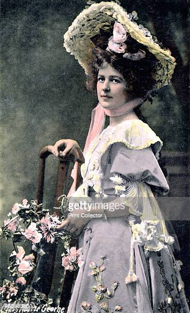Marie George American actress early 20th century