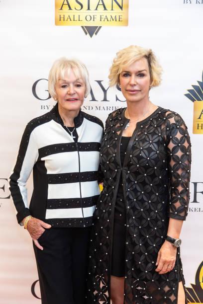 CA: GRAYSE Charity Fashion Show