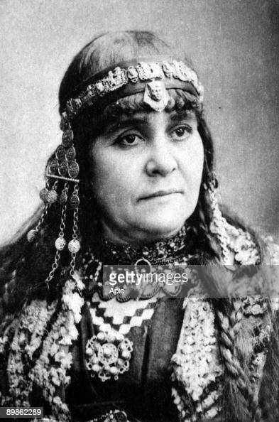 Marie Laurent (b.1825) lyric singer and French dramatic ...
