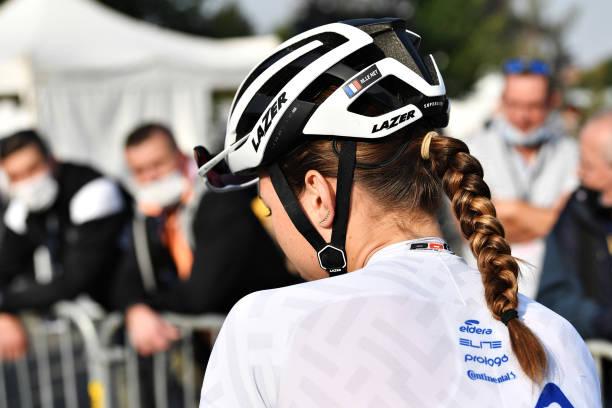 FRA: 3rd Grand Prix d'Isbergues - Pas de Calais 2021- Women's Elite