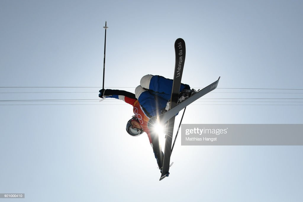 Stunning Moments From Day 11 of the Winter Olympics