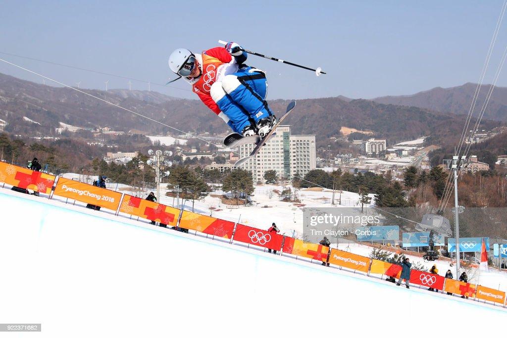 PyeongChang 2018 Winter Olympic Games : Photo d'actualité