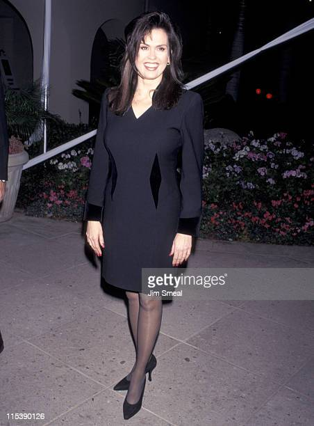 Marie Osmond during ABC Winter Press Tour at Ritz Carlton Hotel in Pasadena CA United States