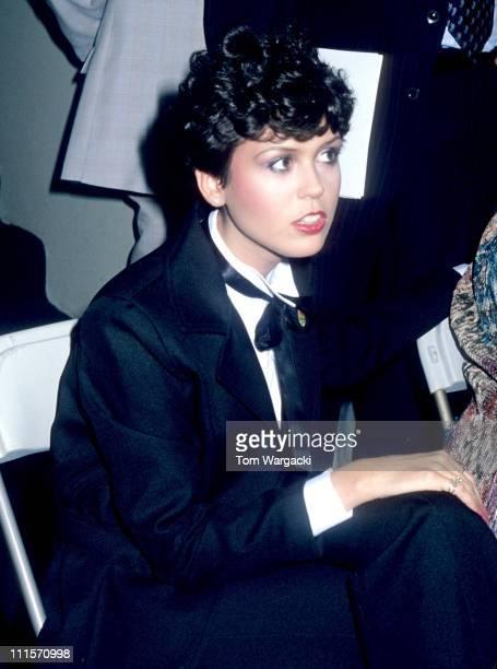 Marie Osmond during Marie Osmond Sighting in Manhattan September 2 1975 in New York City United States