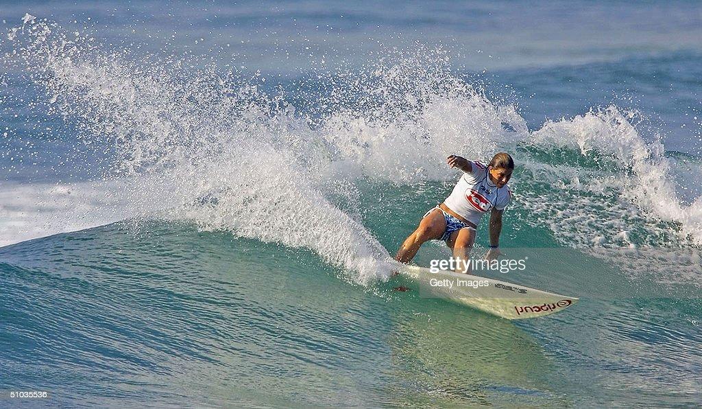 Mr Price Pro Surfing : News Photo