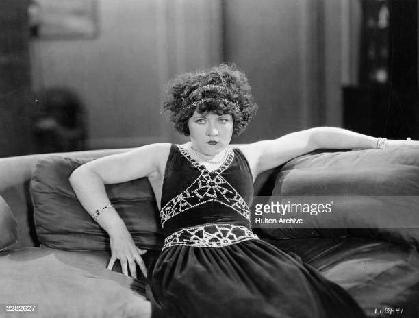 Marie Prevost formerly Marie Bickford Dunn in a scene from 'Marriage Circle' about a bachelor on the loose The film was directed by Ernst Lubitsch...
