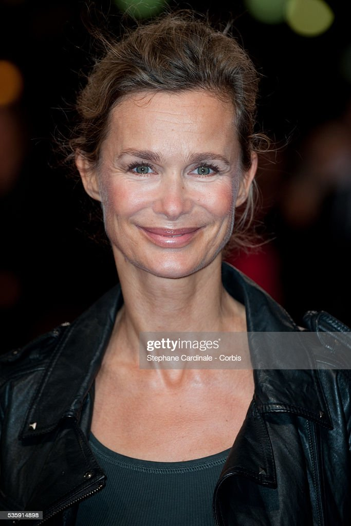 France - 'The Debt' Premiere - 36th Deauville Film Festival