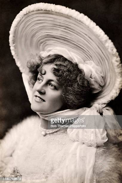 Marie Studholme, the Victorian and Edwardian music hall performer whose international fame contributed to her becoming one of the most popular...
