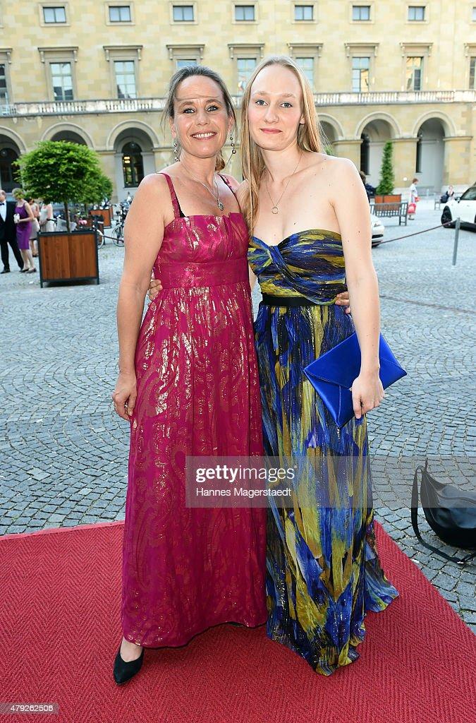 Bernhard Wicki Award 2015 - Munich Film Festival 2015 : Nachrichtenfoto