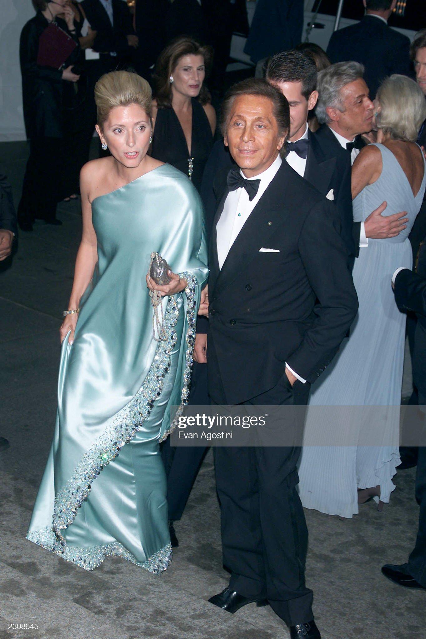 Jacqueline Kennedy Costume Institute Gala : News Photo