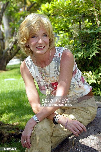 MarieChristine Adam during 44th Monte Carlo Television Festival Sous Le Soleil St Tropez Photocall at Japanese Gardens in Monte Carlo Monaco