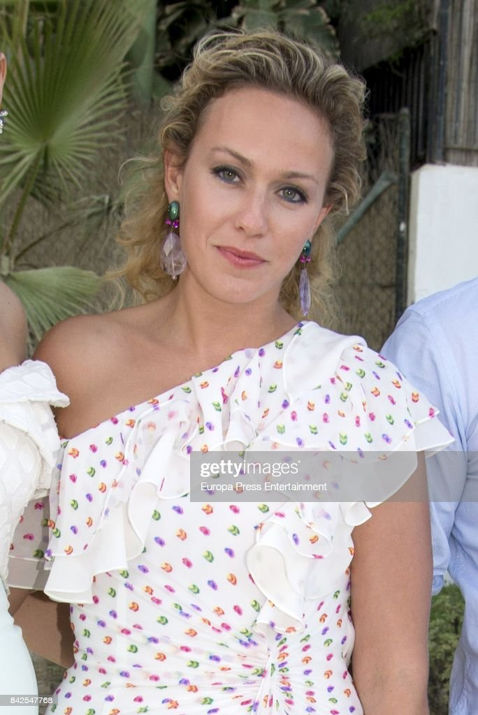 The Grand Ducal Family of Luxembourg Sighting in Marbella - September 1, 2017 : News Photo