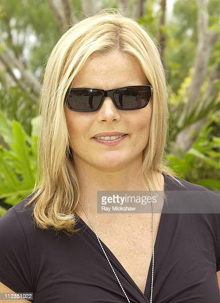 436685f24f6e Mariel Hemingway wearing Gucci 2492S sunglasses during Safilo at 5th Annual  QVC s  Cure by the