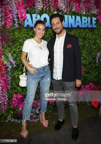 "Mariela Bagnato is seen at the ""Abominable"" Brunch Party hosted by Ana Patricia Gámez at Palmar Wynwood on September 22, 2019 in Miami, Florida."