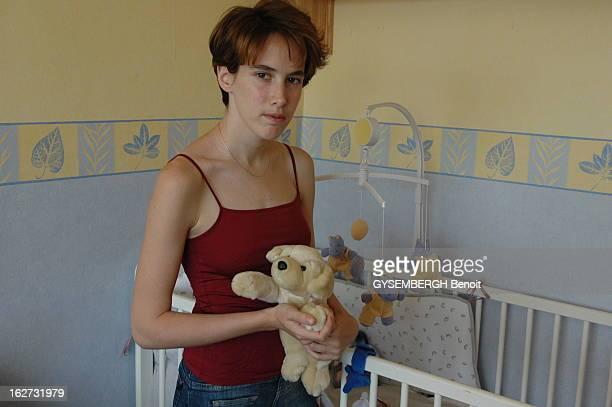 MarieLeonie The Rer Liar MarieLéonie a menti en racontant avoir été la victime d''une agression dans un Rer pour convaincre Christophe le père de sa...