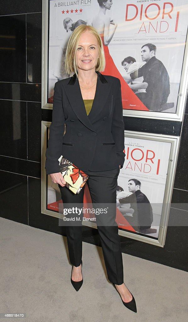 """""""Dior And I"""" UK Premiere"""