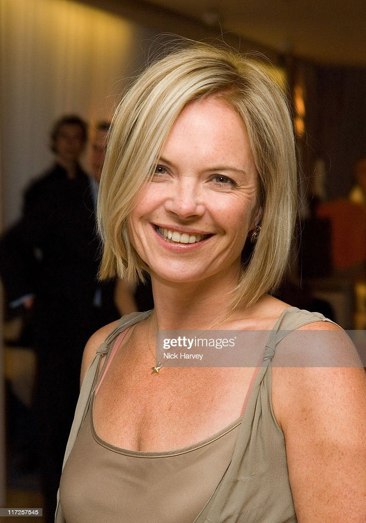 Lady Helen Taylor and Mariella Frostrup Host an Evening at Sanderson in Aid of