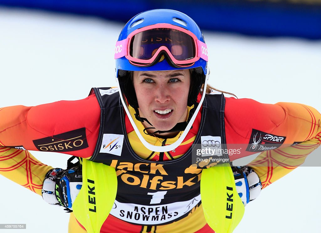 2014 Audi FIS Ski World Cup at the Nature Valley Aspen Winternational - Day 2
