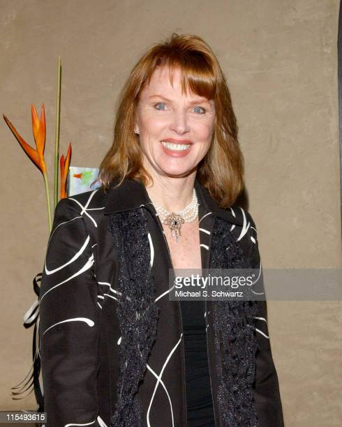 Mariette Hartley during The 20th Annual Charlie Awards at The Hollywood Roosevelt Hotel in Hollywood California United States