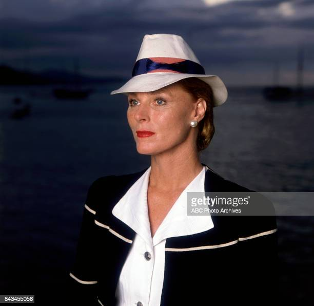 Mariette Hartley 'Passion and Paradise' Promotional photo