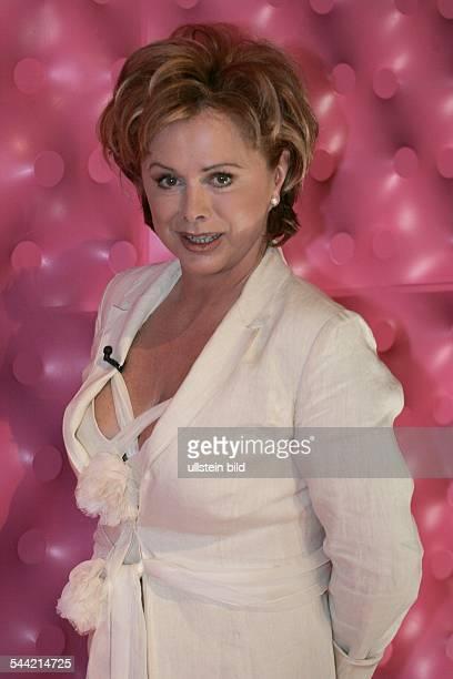 Marijke Amado Moderatorin Niederlande