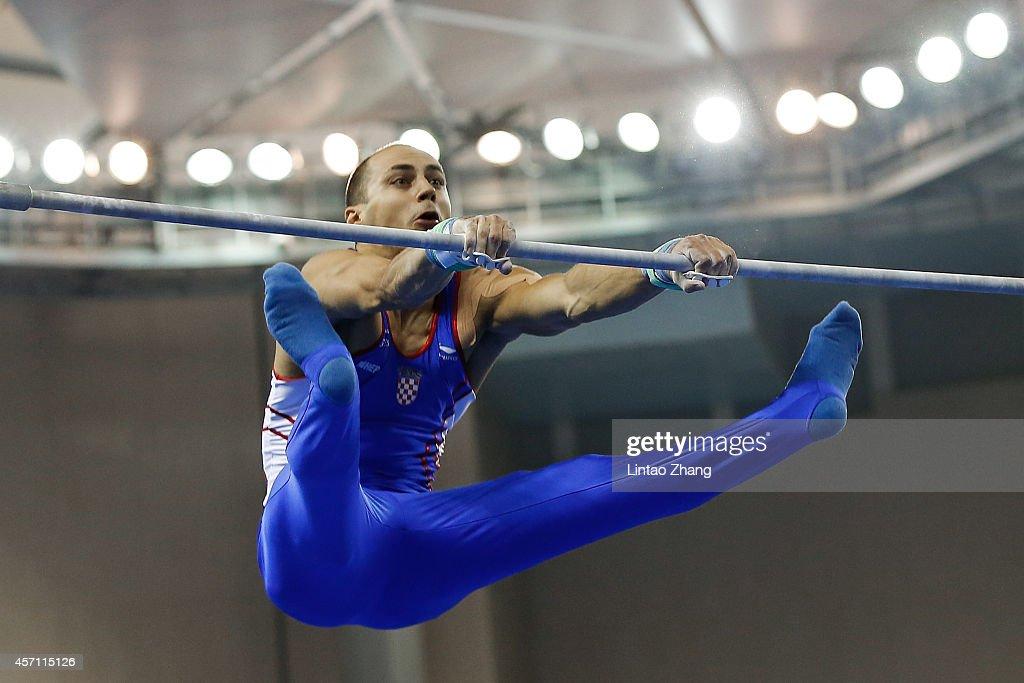 2014 World Artistic Gymnastics Championships - Day 6