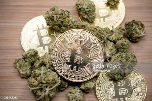 crypto de marihuana - deep web fotografías e imágenes de stock