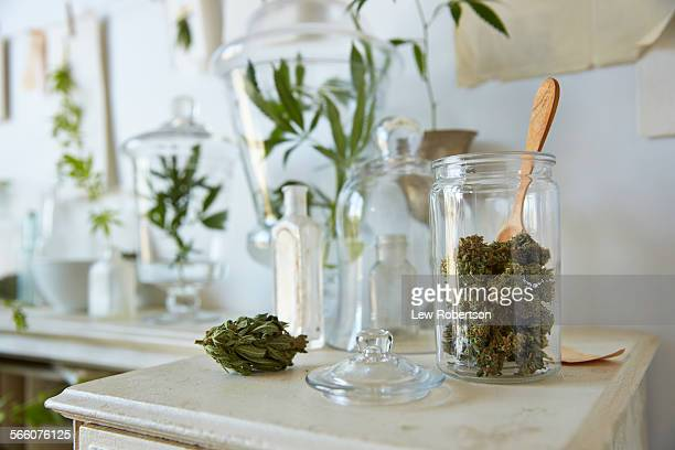 marijuana - bud stock pictures, royalty-free photos & images