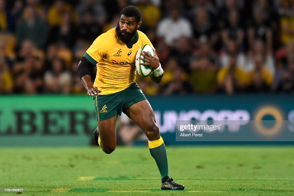Australia v New Zealand - 2020 Tri-Nations : News Photo