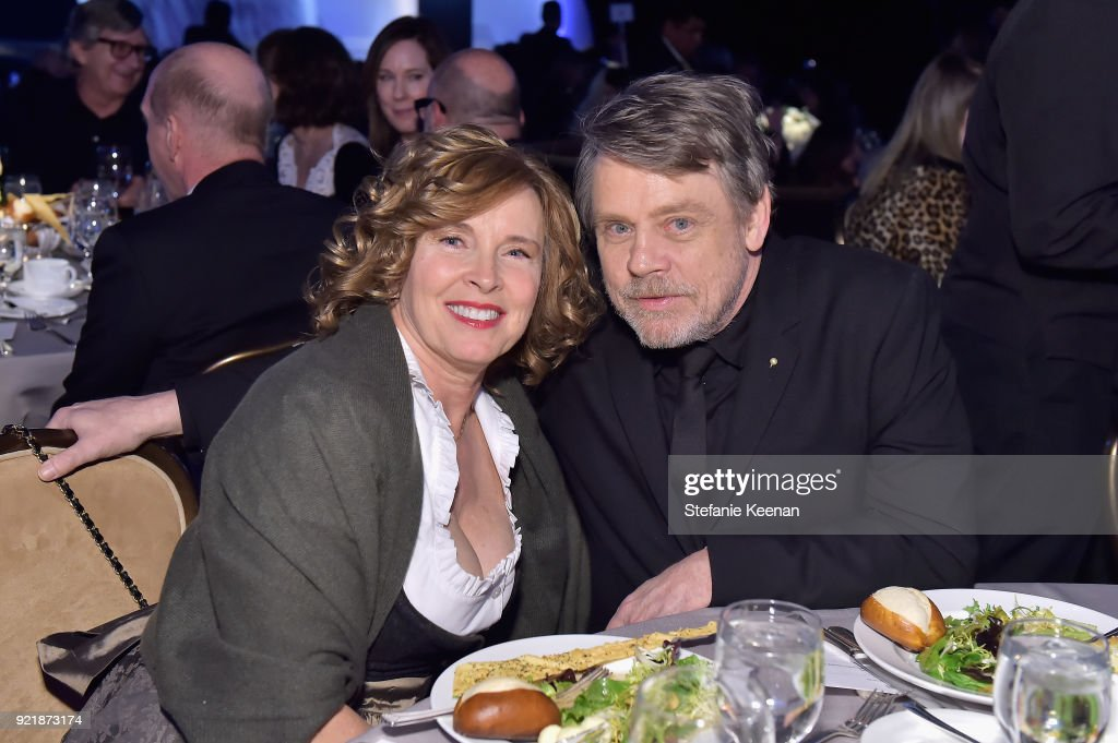 20th CDGA (Costume Designers Guild Awards) - Show and Audience : News Photo