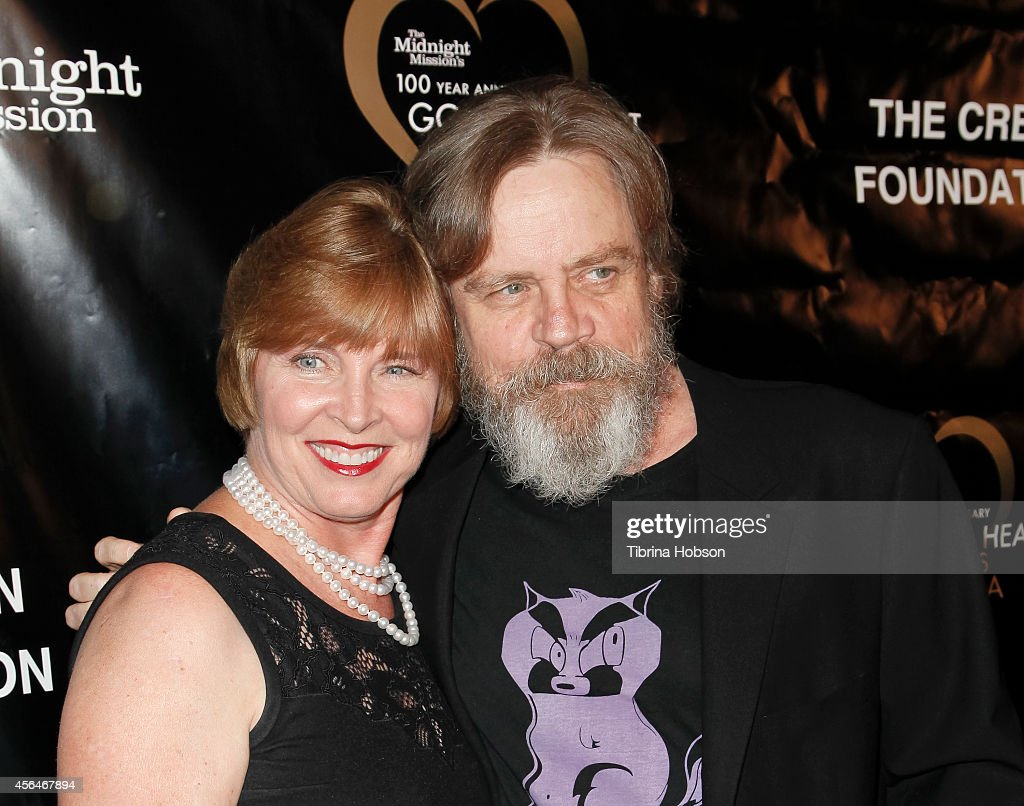 The Midnight Mission Golden Heart Awards Gala - Arrivals : News Photo