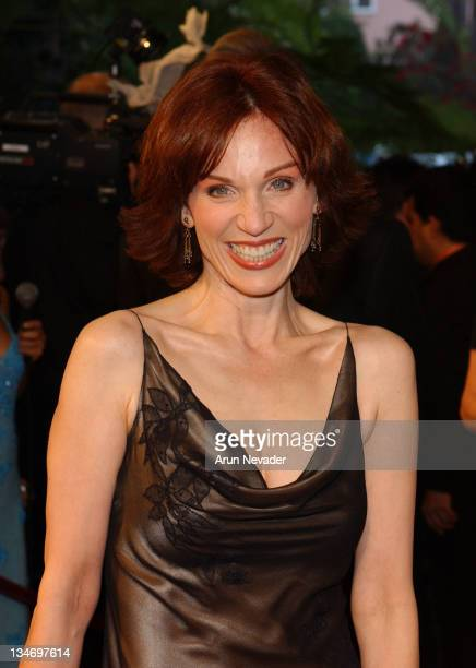 Marilu Henner during The 12th Annual Night of 100 Stars Gala at Beverly Hills Hotel in Beverly Hills California United States