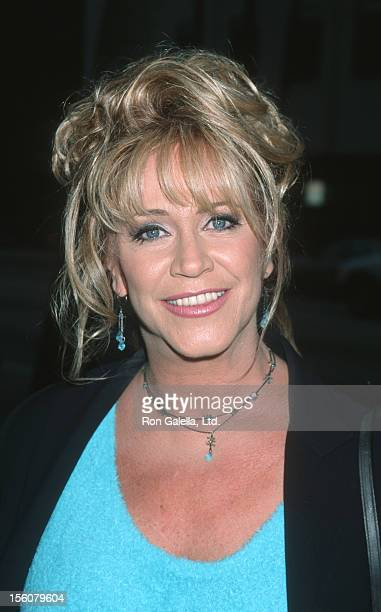 Marilyn Chambers during 'Rated X' Los Angeles Premiere at Samuel Goldwyn Theater in Beverly Hills California United States